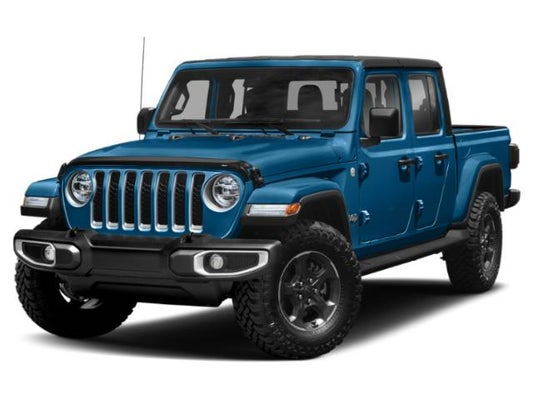 2020 Jeep Gladiator Sport S 4x4 in Tunkhannock, PA ...