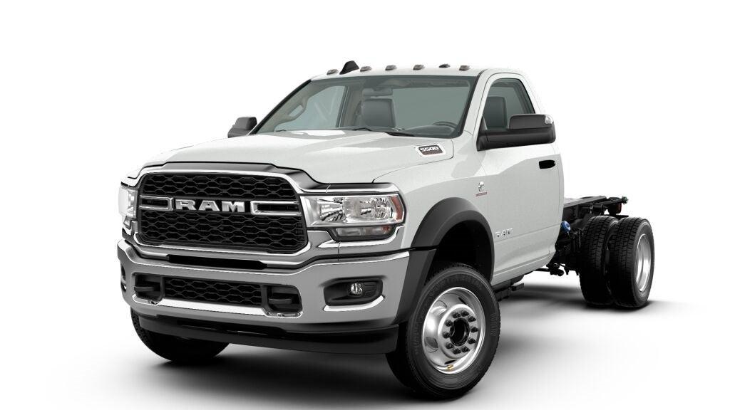 RAM 5500